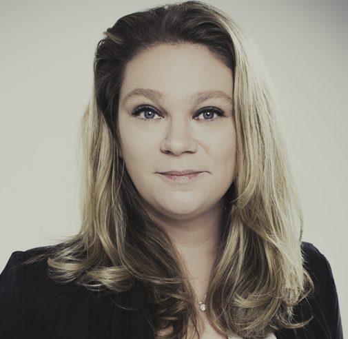 Jolanda de Groot